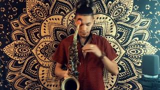 Saxl Rose - Blink 182 ''Always'' Sax Cover