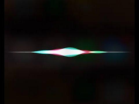 Siri Raps! Old Skool!