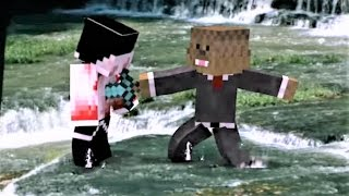 "Minecraft In Real Life Song ""Hunger Games Song"" Top Minecraft Songs 