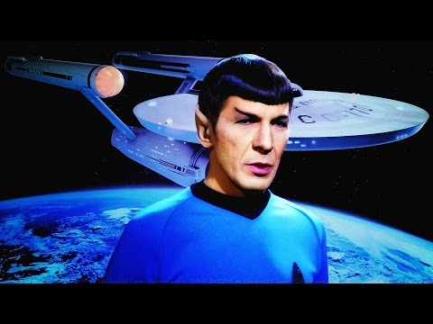 Should The Next STAR TREK Movie Address Leonard Nimoy's Passing? – AMC Movie News