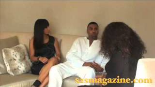Ginuwine discusses suicide - YouTube