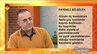 PROF.DR.İBRAHİM SARAÇOĞU'DAN FAYDALI BİLGİLER