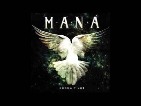 Maná - Drama y Luz (2011) (Álbum Completo)