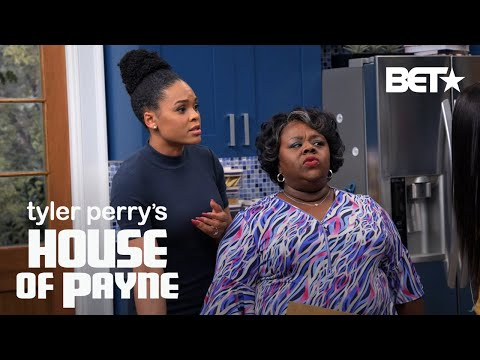 """Cast Of Tyler Perry's """"House Of Payne"""" Describe What's New & What's The Same In New Season"""