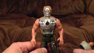 Video Terminator, Robocop and Batman Figures | Ashens MP3, 3GP, MP4, WEBM, AVI, FLV Maret 2018