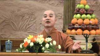 Kinh Dược Sư - Tỏa Ánh Lưu Ly 19 - Thầy. Thích Pháp Hòa