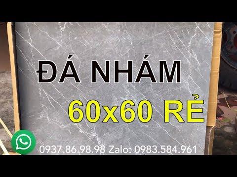 Đá nhám 60x60 lót sàn giá rẻ|Gạch nhám 60x60 vitto giá rẻ tphcm.