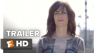 Video A Woman, A Part Official Trailer 1 (2017) - Maggie Siff Movie MP3, 3GP, MP4, WEBM, AVI, FLV November 2017