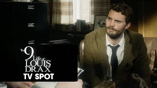 Nonton The 9th Life Of Louis Drax  2016 Movie      Official Tv Spot    Shocking    Film Subtitle Indonesia Streaming Movie Download