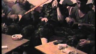 Lufta 2001 Sllupçan - KËNGË LUFTE ''3''