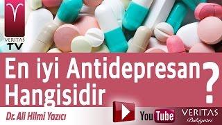 Video En iyi antidepresan ilaç hangisidir ? Dr. Ali Hilmi Yazıcı MP3, 3GP, MP4, WEBM, AVI, FLV Oktober 2018