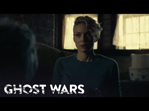 GHOST WARS | Season 1, Episode 6: Is There a Doctor in the House? | SYFY
