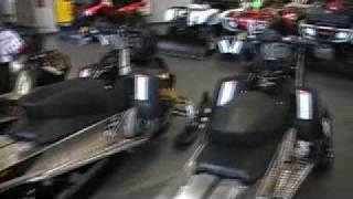 9. Westside Motorsports - 2009 Ski-doo 800R 154