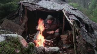 Video 森の中で一夜ソロ ドキュメンタリー 野生で生き残る 自然、沈黙、平和 MP3, 3GP, MP4, WEBM, AVI, FLV Maret 2019