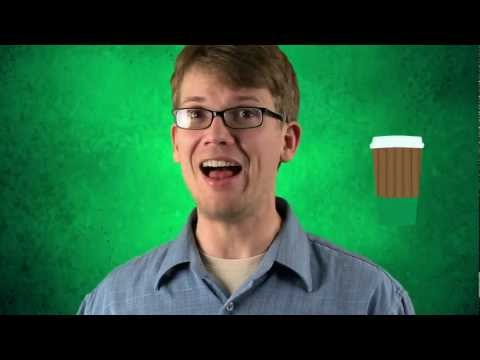caffeine - Hank delves into the details about that very popular substance: caffeine. Like SciShow on Facebook: http://www.facebook.com/scishow Follow SciShow on Twitter...