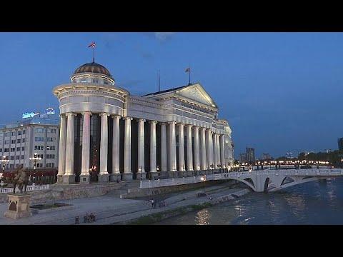 ΠΓΔΜ: Τί πιστεύουν οι πολίτες των Σκοπίων για τις διαπραγματεύσεις με Ελλάδα…