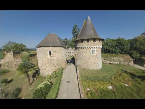 Panorama de Loire : Rendez-vous à Champtoceaux pour prendre de la hauteur au-dessus de la Loire