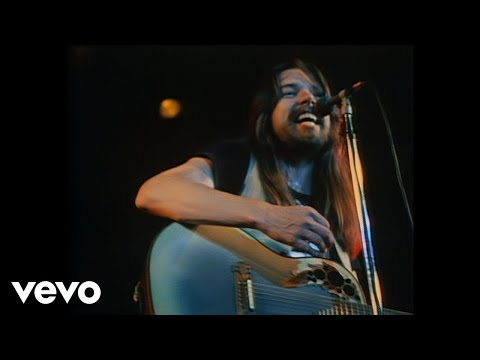 Bob Seger & The Silver Bullet Band - Still The Same (Live From San Diego, CA / 1978)