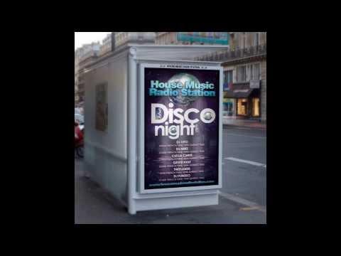 House Music Radio Station (видео)