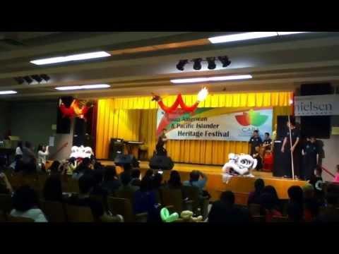 Martial Arts Performance 4