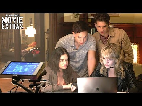 Go Behind the Scenes of TRUTH OR DARE (2018)