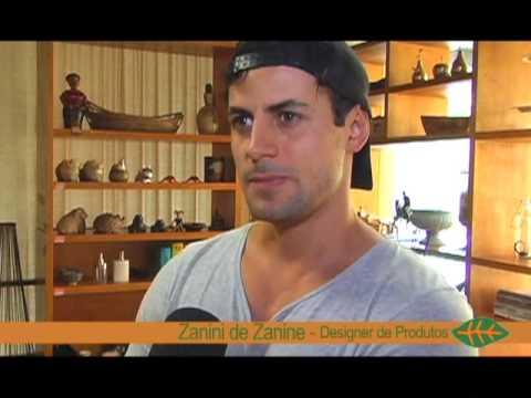 Aldeia entrevista o designer Zanini de Zanine