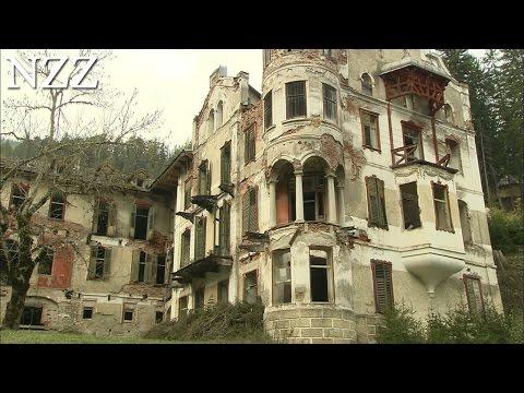 Glanz der Vergangenheit: Alte Grand-Hotels - Dokument ...