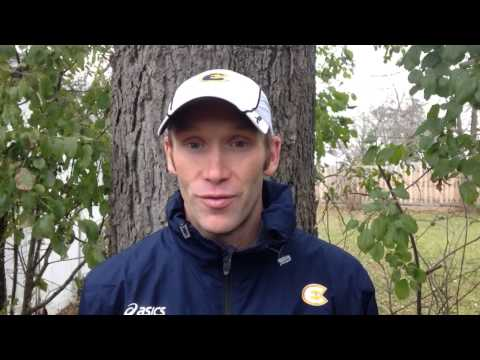 Coach Dan Schwamberger Recaps Cross Country JV Cup 11/7/14