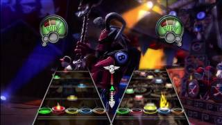 Video Guitar Battle vs. Lou - Guitar Hero 3 - Guitar (Expert) MP3, 3GP, MP4, WEBM, AVI, FLV Juli 2018