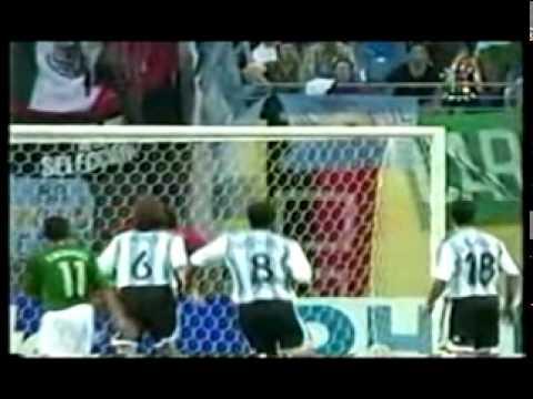 El mejor video de futbol...
