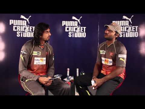 Post-match interview with Mahela, Match 9, Hobart, CB Series, 2012