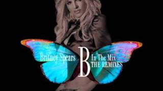Britney Spears - Womanizer [Benny Benassi Extended Mix] B In the Mix: The Remixes Vol 2