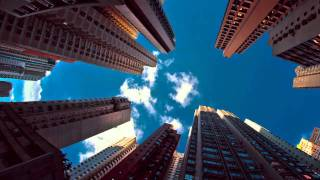 Hong Kong: Funky Time Lapse - YouTube