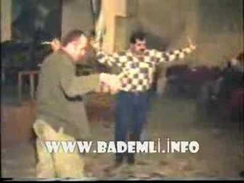 1995 YILI BADEMLİ DERNEĞİ GECESİNDEN