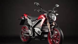 4. 2012 Zero Motorcycles, Zero S