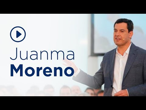 Juanma Moreno llama a la sociedad andaluza a aprov...