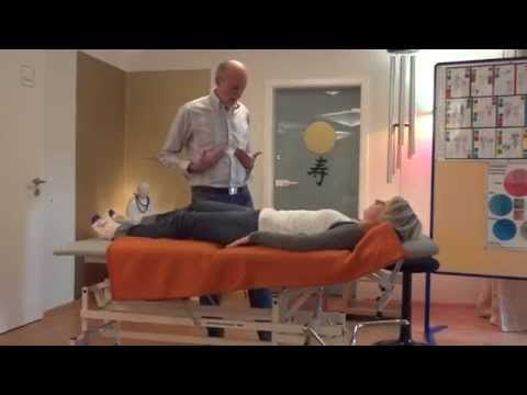 14 Muskelbalance - Touch for Health - Lehrvideo