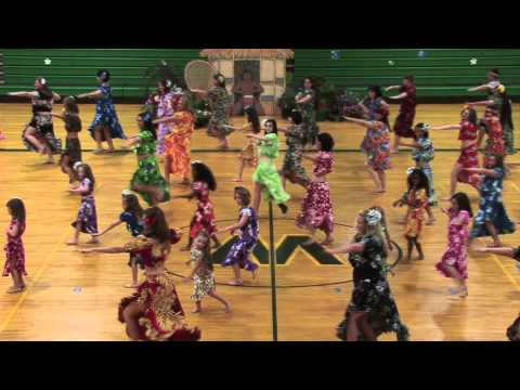Aloha Dance Studio - A small sample of dance from Aloha Dance Studio in Utah.