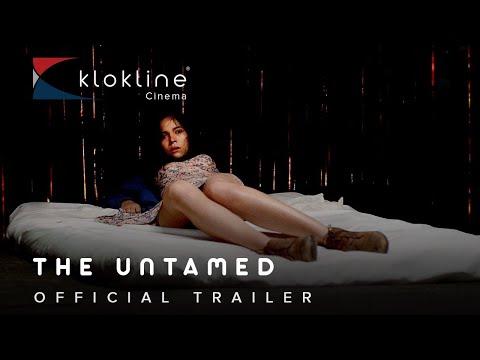 2016 The Untamed Official Trailer 1HD Mantarraya Producciones