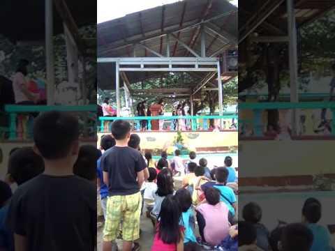 Kidapawan city pilot elementary school fire project