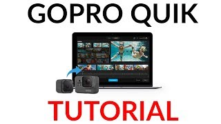 GoPro Quik - Tutorial completo in Italiano