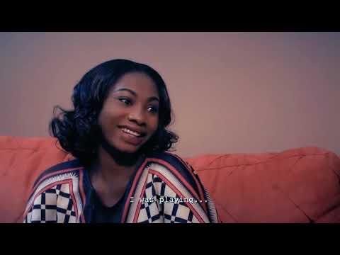 MEET MY BEAUTIFUL GHOST GIRLFRIEND - 2019 Nigerian Full Movie