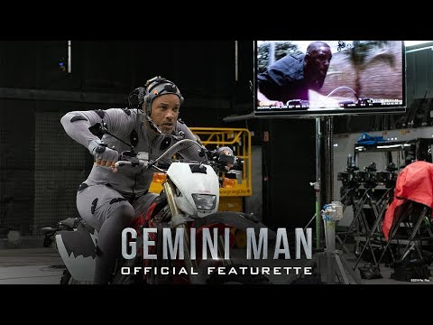 Gemini Man | 3D+ Featurette | Paramount Pictures NZ