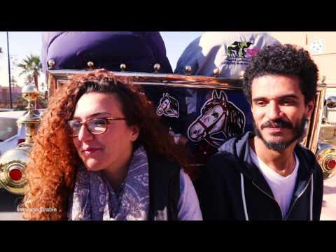 Le Voyage Durable - Cinquième étape : Marrakech (2ème partie)