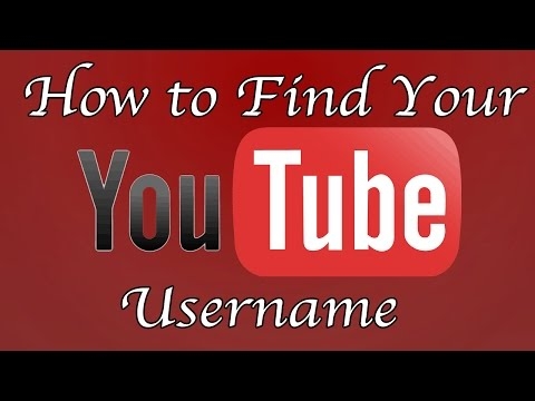 Download How to Find Your YouTube Username for Annotations HD Mp4 3GP Video and MP3