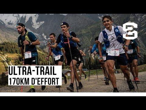 Ultra-Trail du Mont-Blanc, comment vaincre la fatigue ?