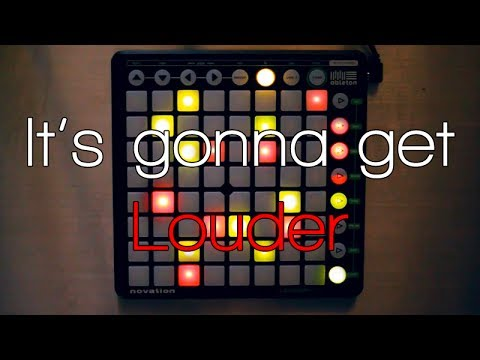 Video Nev Plays: Louder (Doctor P & Flux Pavilion Remix) Launchpad Cover download in MP3, 3GP, MP4, WEBM, AVI, FLV January 2017