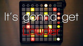 Support me on Patreon: https://www.patreon.com/SoNevable?ty=hI hope you enjoyed this Launchpad cover of Louder.All music created by DJ Fresh, Sian Evans, Doctor P & Flux Pavilionhttps://itunes.apple.com/gb/album/louder-feat.-sian-evans-ep/id43673935340K Views on this vid!!!! YOU KNOW WHAT THAT DESERVES?! BOOM project file up again in its entirety. Get it while supplies last.https://www.facebook.com/SoNevable/app_137541772984354Leave a comment with any other songs you'd like to see played live.Also many apologies in advance for my grungy nails.All fingering by Nev (wait what?)Add me on Facebook: https://www.facebook.com/SoNevableDon't forget to support your favorite musicians.