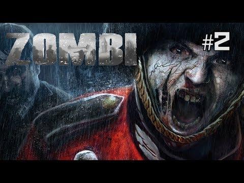Twitch Livestream  Zombi Part 2 FINAL [PC]