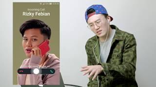 [Korean Reaction]